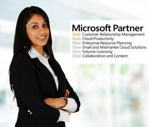 Microsoft Dynamics ERP Implementation