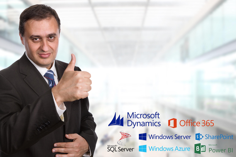 Microsoft Dynamics ERP implementation Microsoft NAV