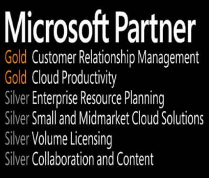 Microsoft Gold Partner in Mumbai