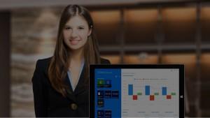 Microsoft Dynamics ERP Solutions
