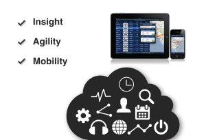 Microsoft Dynamics ERP & Microsoft Dynamics CRM Service Call Management