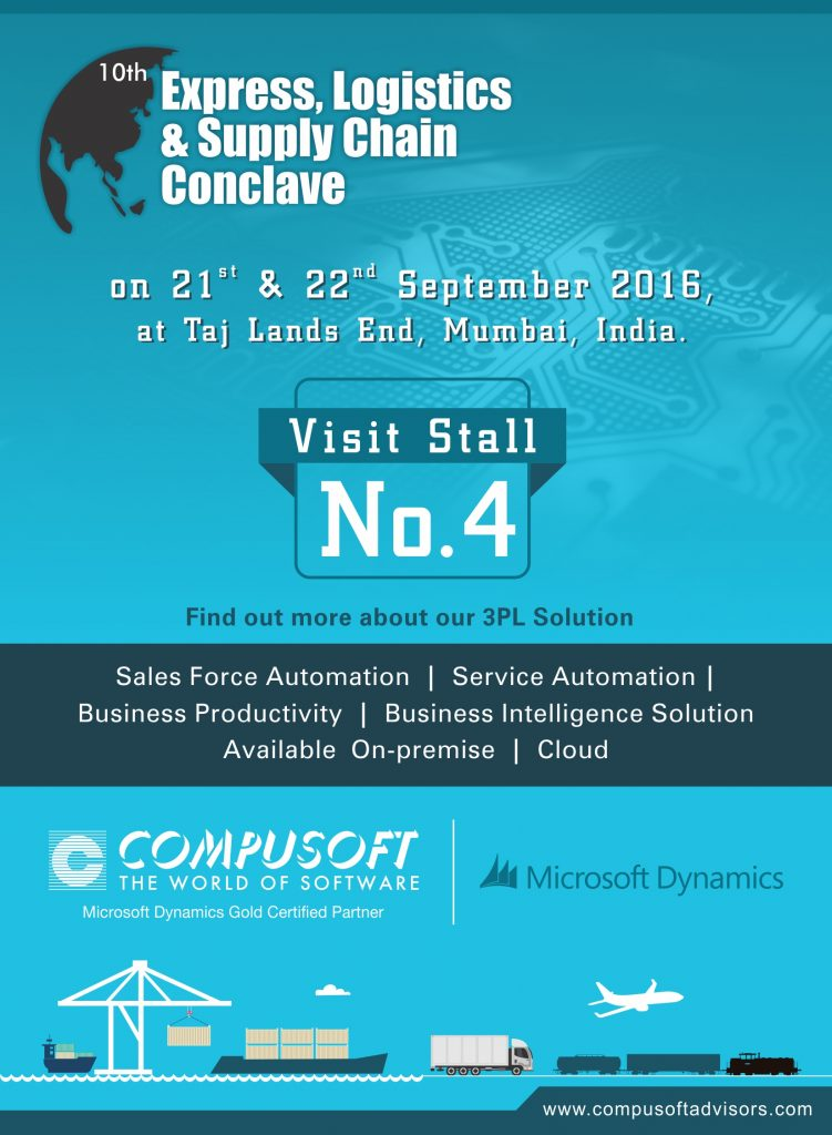 Express,Logistics & Supply Chain Conclave
