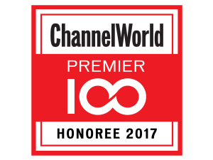 IDG Channel World INDIA Premier 100 Honoree 2017 – The Futurist 100