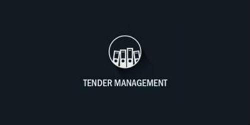 Tender Management on the go
