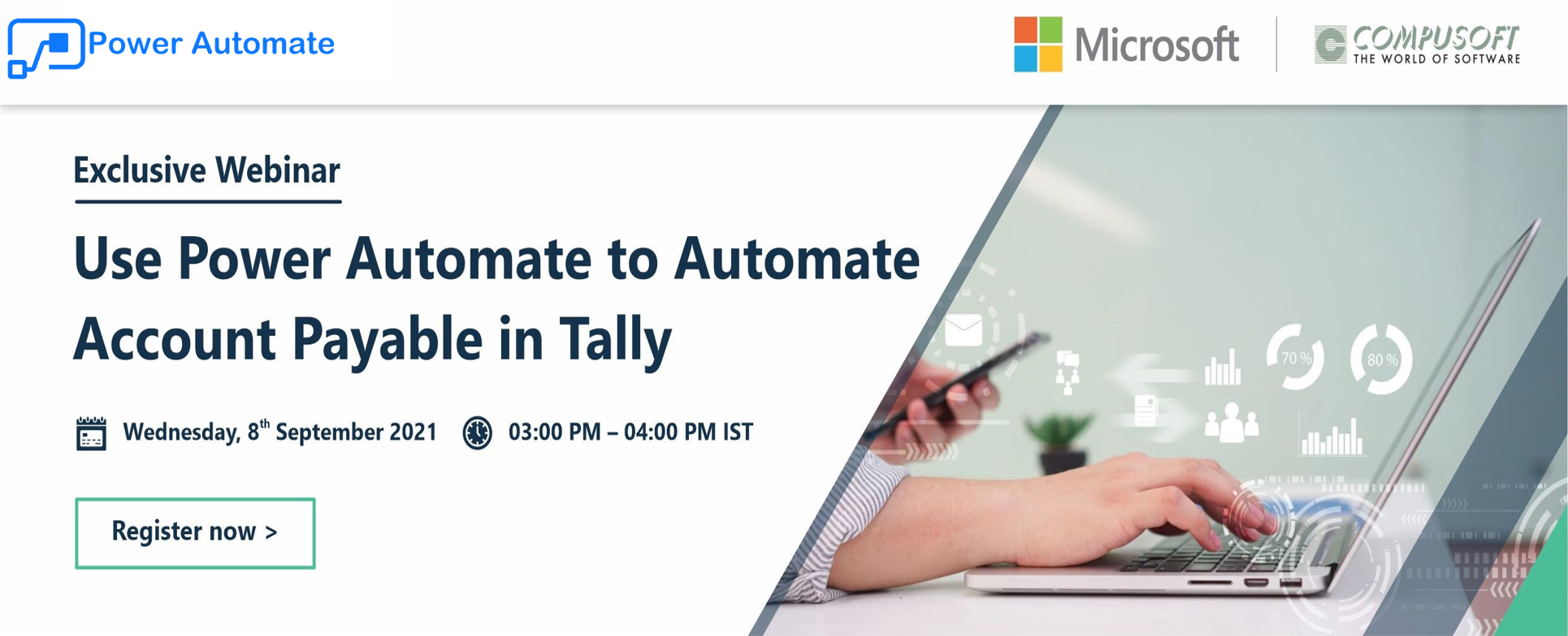 AP Automation with Tally