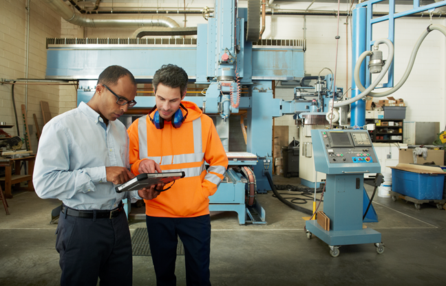 Microsoft Dynamics CRM for Manufacturing Industry