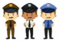 police officials